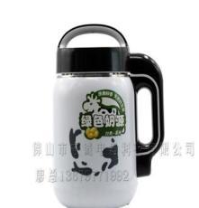广东顺德家电厂家生产植物奶牛全钢智能不锈钢豆浆机量大从优