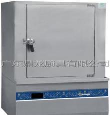 售批發鼎龍廚房設備-單門電磁電熱蒸飯柜
