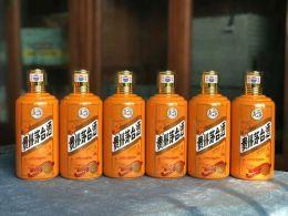 海淀19单瓶茅台酒回收现在多少钱