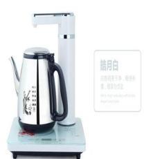 廠家直銷電磁爐單爐自動加水上水抽水茶具套裝燒水壺電熱茶爐