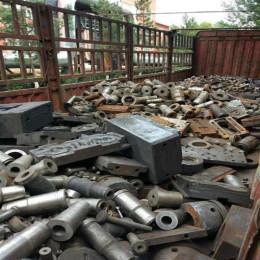 昆山廢鋼公司長期回收鋼筋等各類廢鋼鐵