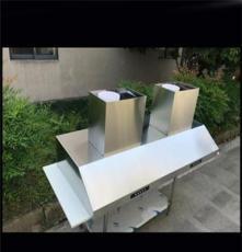 旺鄉鄰XW-H150X80雙電機大吸力油煙機