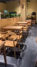 廣州市肯麥家具餐廳桌椅訂制