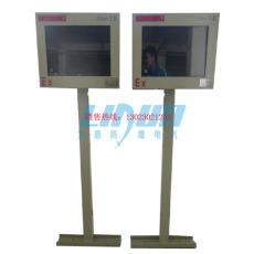 钻井用19寸不锈钢防爆显示器价格优惠