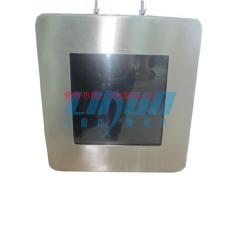 全国直销耐用性强不锈钢防爆显示器