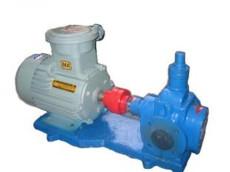 上海齒輪泵YCB3.3/0.6