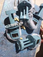 小型機床泵DB系列