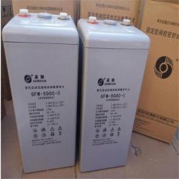 供應圣陽蓄電池2v500ah gfm-500c送貨上門