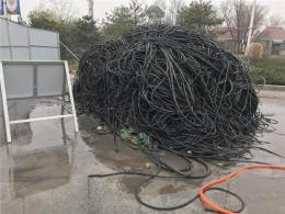 光伏工程電纜回收 3x300鋁電纜回收當地消息