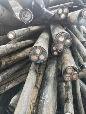 YJLV電纜回收 3x120鋁電纜回收今日價錢