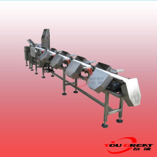 江苏厂家供应高效率在线检重机