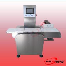 江蘇廠家供應高效率小包裝產品檢重機