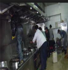閔行區江川路單位商場廚房油煙機清洗