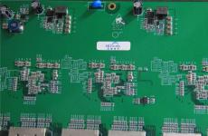 专业SMT贴片加工PCBA代工加工上海巨传电