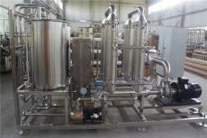 天然色素晟川膜过滤浓缩设备
