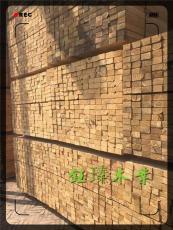 白城工程用木方批發價格