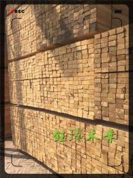 白城工程用木方批发价格