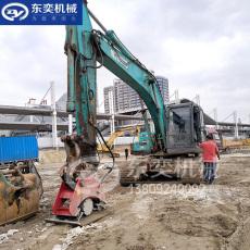 溝槽液壓夯實機 挖掘機平板打夯機價格