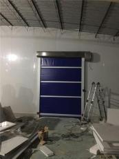 新会区电动工业提升门 新会区玻璃感应门