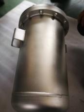 重庆不锈钢湿式自动喷砂机