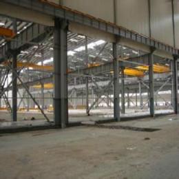 吳江廠房鋼結構回收蘇州工廠鋼結構拆除價格