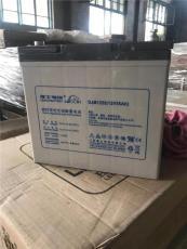 理士DJM1255鉛酸蓄電池12V55AH性能特點