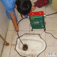 萧山下水管道疏通清洗疏通马桶便池蹲坑地漏