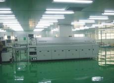 余姚廠房地板裝修/下沙電子廠地板漆工程