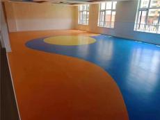 PVC片材地板/PVC廠房地板/PVC車間地板