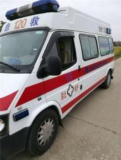 随州新生儿救护车出租24小时服务
