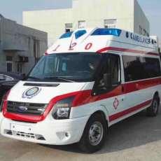 东莞120长途救护车出租收费标准欢迎来电