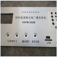 数控冲床铣床专业加工CNC加工