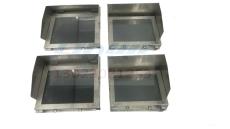 食品厂用19寸不锈钢防爆显示器