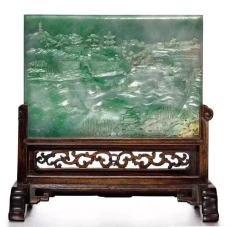 布洛克國際拍賣行古董古玉征集條件