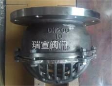 2205雙相鋼法蘭底閥廠商