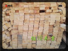 丹东木方木材批发厂家