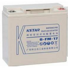 科士達蓄電池6-FM-24 12V24AH風能發電專用