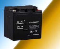 宇泰蓄電池6-FM-120 12V120AH河北代理報價
