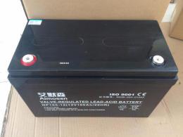 艾默森蓄电池NP7-12 12V7AH代理商报价