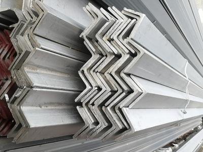 温州 304不锈钢角钢多少钱一吨