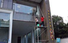家庭擦玻璃公司海淀区专学校擦玻璃公司