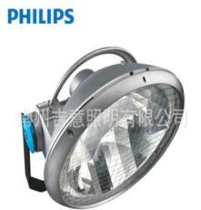 大功率双端投光灯飞利浦MVF403-2000W灯具