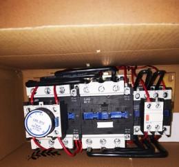 厂家直销QJX2-803/380V星三角减压启动器
