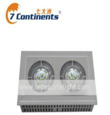 广东七大洲专业生产QDZ-140W LED体育照明灯