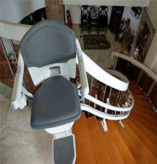 銷售豪華型彎軌樓梯升降椅