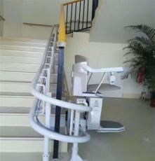 私人定制豪華型彎軌樓梯升降椅