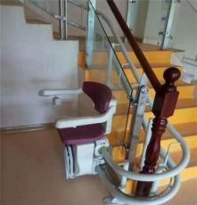 定制豪華型彎軌樓梯升降椅
