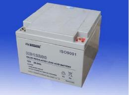 hossoni蓄电池HB121500T 12V150AH电池厂家