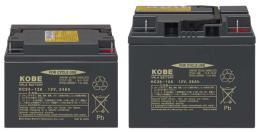 KOBE新神户蓄电池HF12-7 12V7AH品质保证