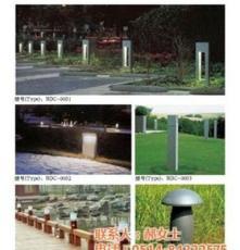 草坪灯、祺圣四方电子科技、厂区草坪灯